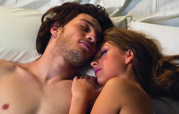 Как довести до экстаза мужчину — как ласкать мужчину — Секс