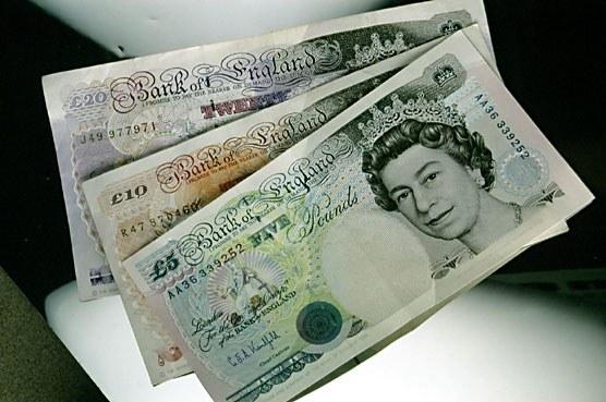 Как перевести деньги в Англию