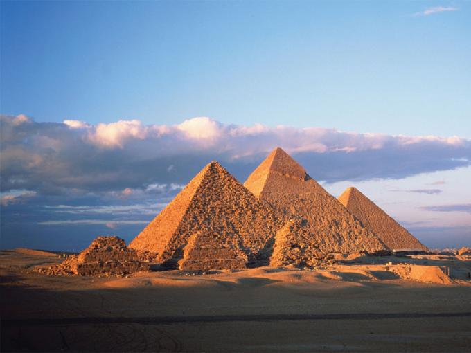 Как недорого отдохнуть в Египте