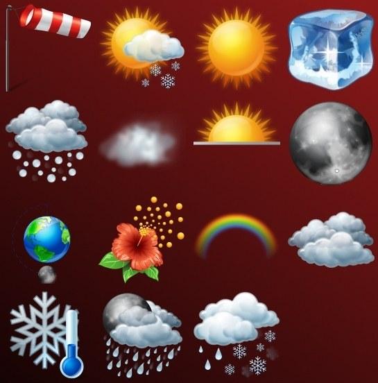 Как вставить погоду на сайт