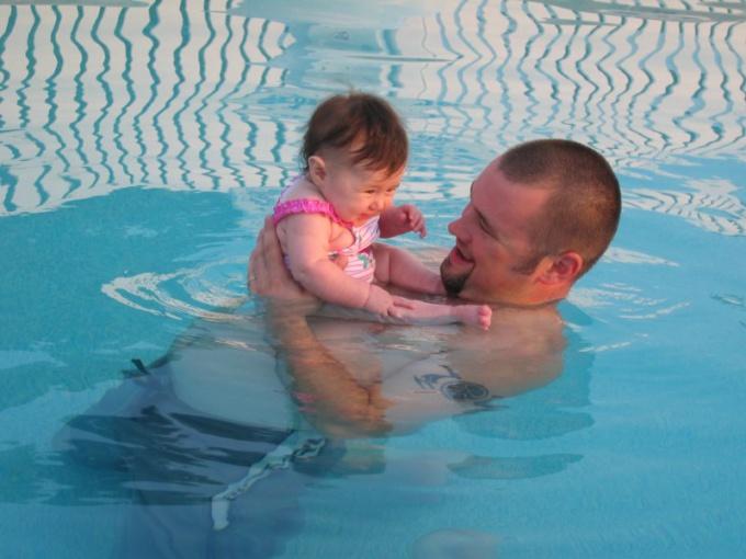 Как отец может уйти в отпуск по уходу за ребенком