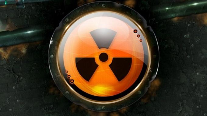 Как обнаружить радиацию