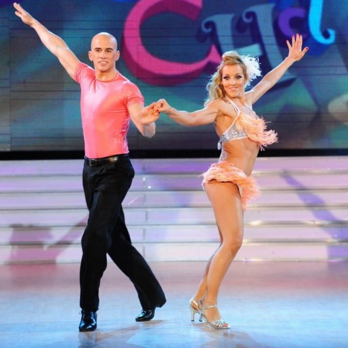 Что такое латиноамериканские танцы