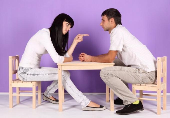Как благополучно пережить кризис 3 лет в отношениях