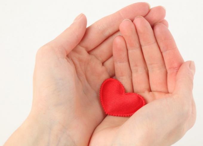 Как сохранить любовь, когда его нет рядом