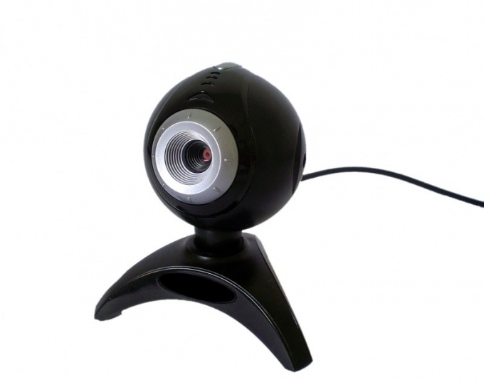 Как настроить веб-камеру онлайн