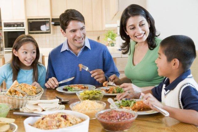 Как провести Международный день семьи