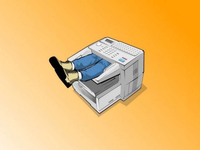 How to install driver for HP printer