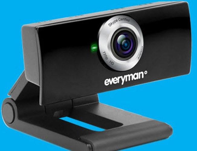 Как установить драйвер для веб-камеры