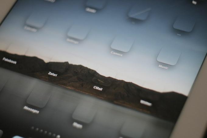 Прозрачные иконки позволят очистить рабочий стол
