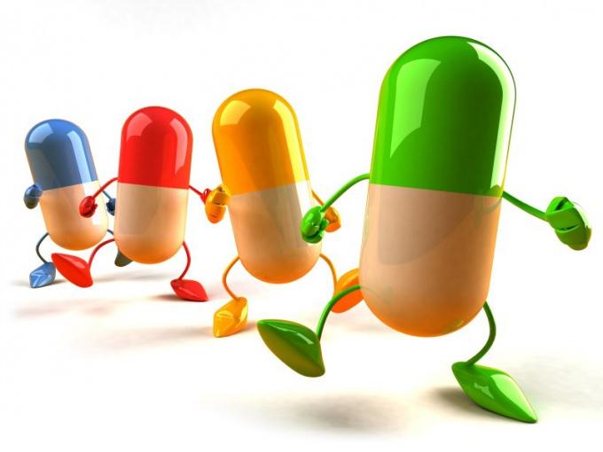 Витамины группы б для чего нужны