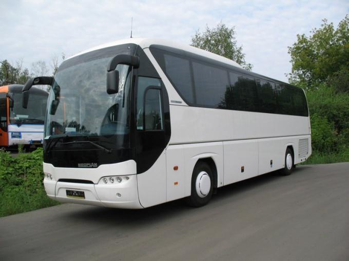 В каких направлениях ходят автобусы из Иваново