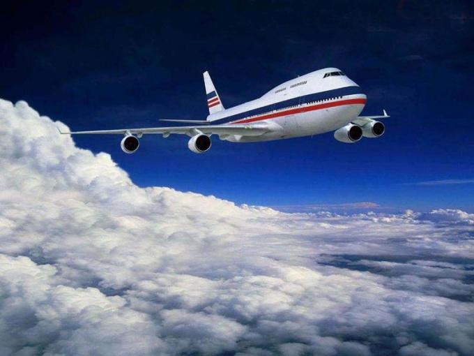 Как купить билеты на самолет