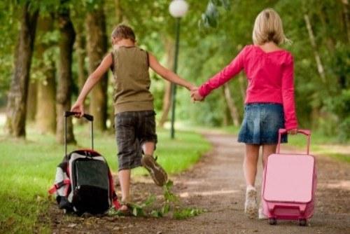 Куда поехать отдыхать летом 2012