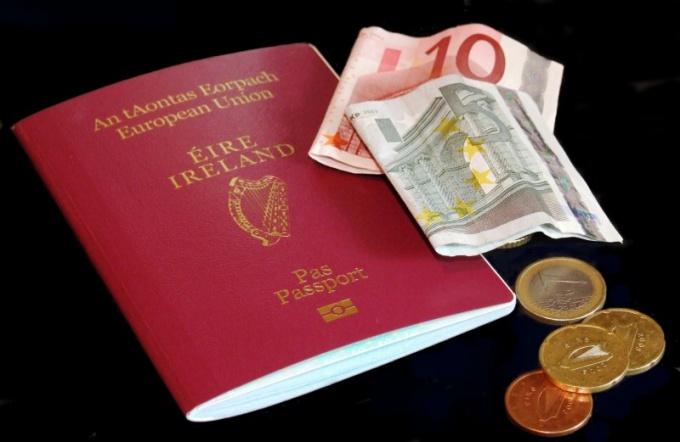 Как собрать документы для оформления загранпаспорта