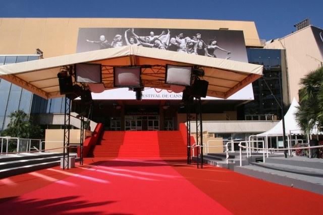 Кто номинирован на Каннском кинофестивале в 2012 году