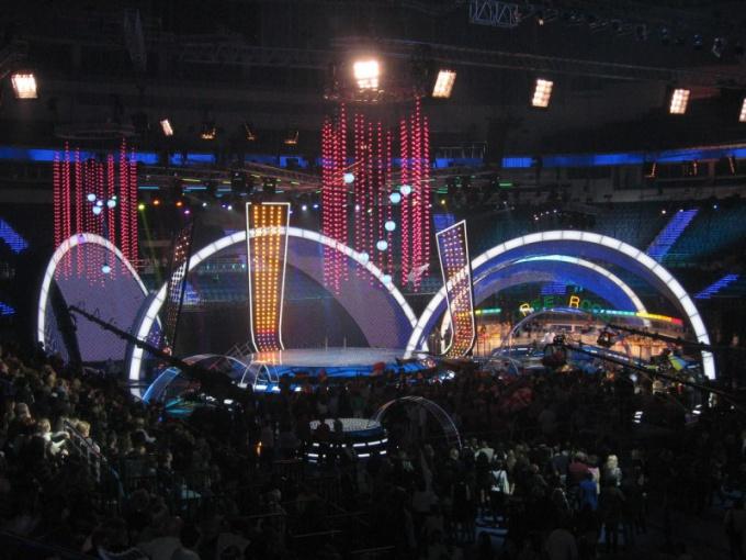 Что такое Евровидение