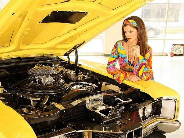Как диагностировать двигатель