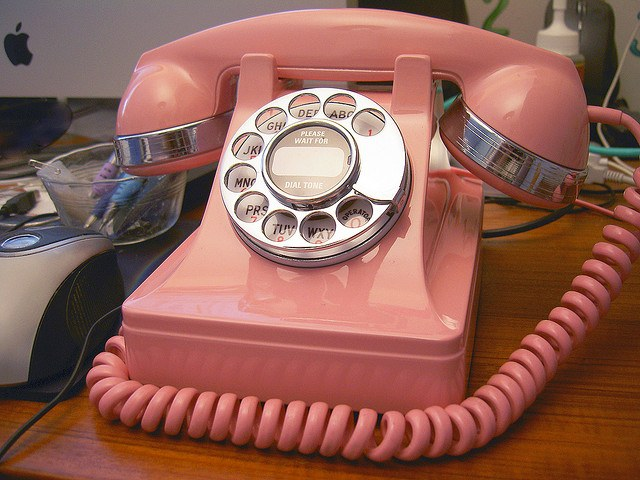 As for the residence to find the phone