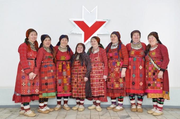 Кто представляет Россию на Евровидении 2012