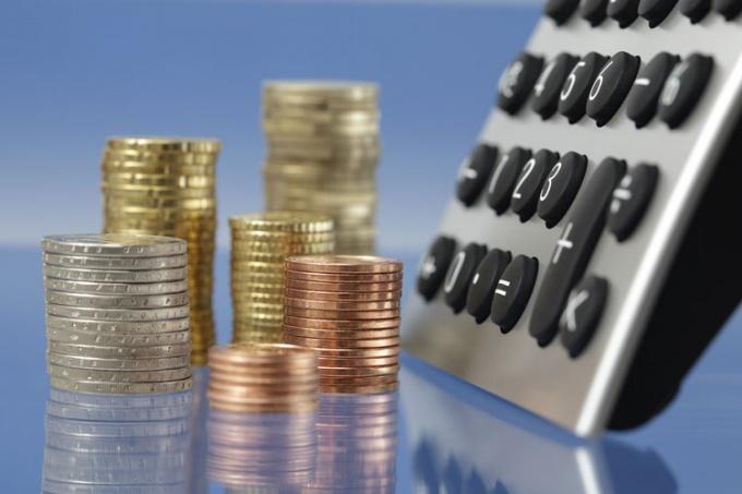 Как определить задолженность по налогам