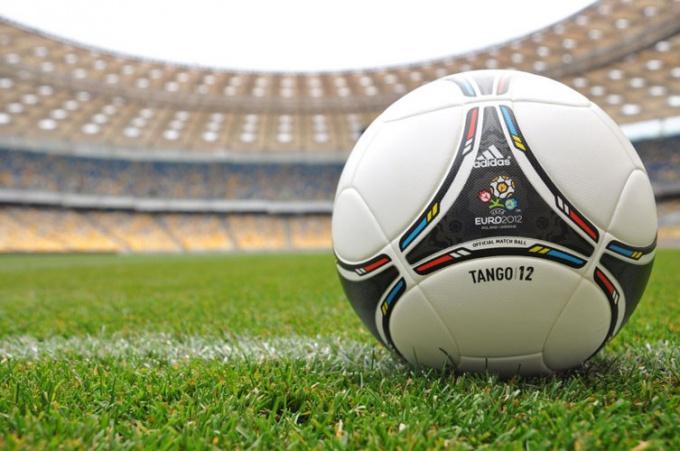 Как купить билеты на финал Чемпионата Европы 2012