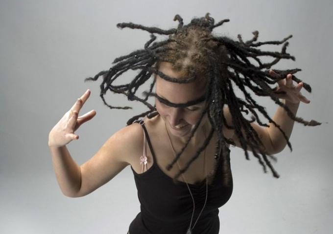 Как в фотошопе увеличить длину волос