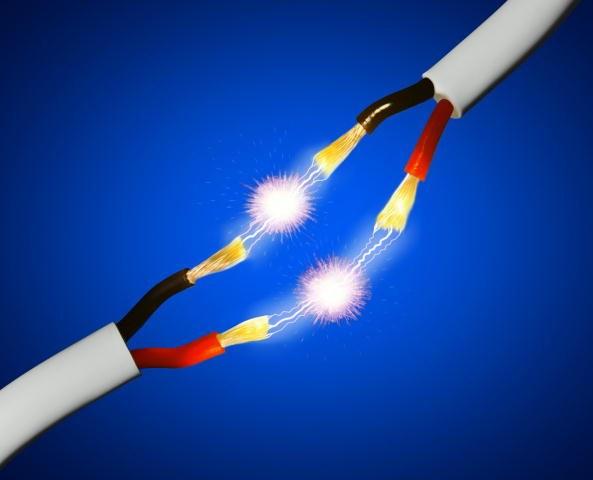 Как соединять провода