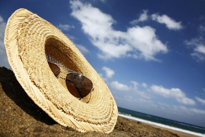 Как отметить отпуск