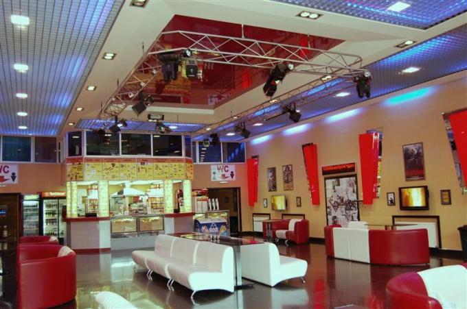 Как открыть торгово-развлекательный центр