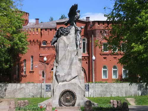 Как попасть к памятникам Отечественной войны 1812 года