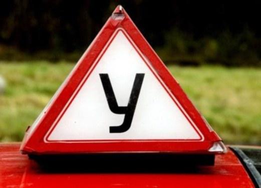 Как обучить вождению автомобиля