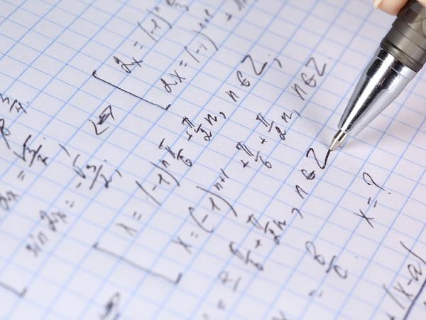 Как определить вид дифференциального уравнения