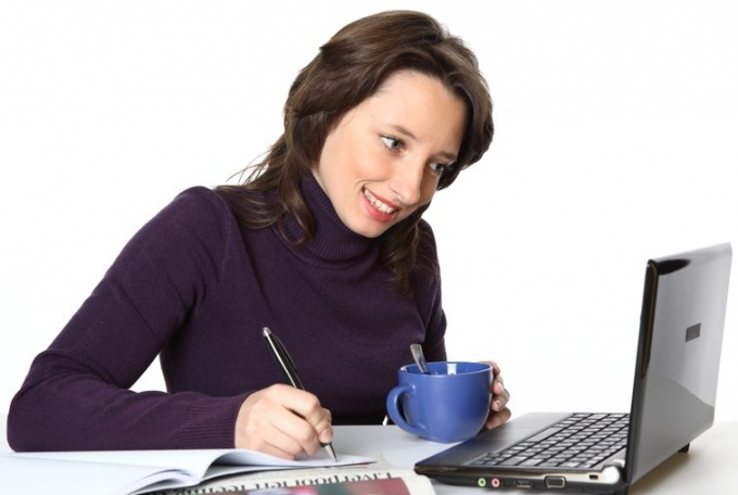 Как написать преддипломный отчет