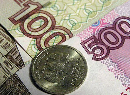 How to make a balance in rubles