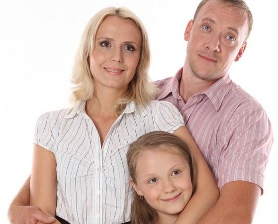 Как быть хорошей мамой и женой