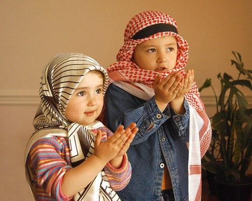 Как по-мусульмански дать имя ребенку