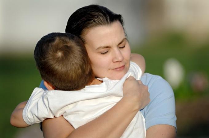 Как говорить с детьми о смерти