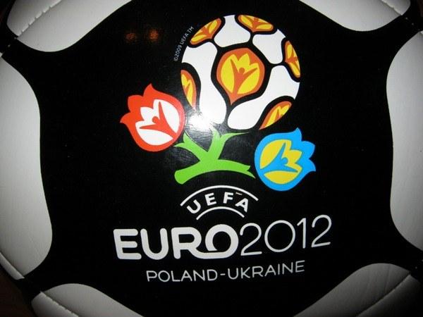 Как попасть на Евро-2012