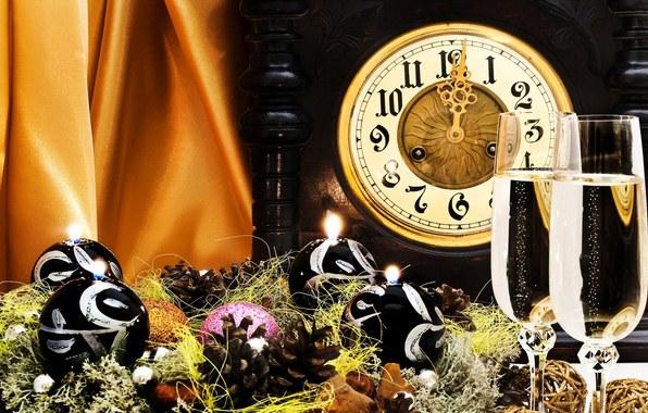 Как встретить Новый год в Чебоксарах