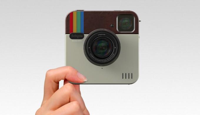 Как скачать Instagram