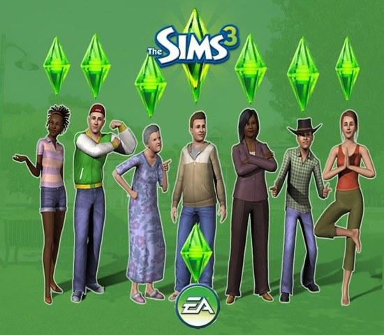The sims 3 как добавить город - 96