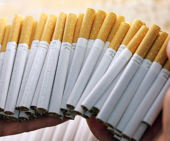 Как бросить курить самому бесплатно