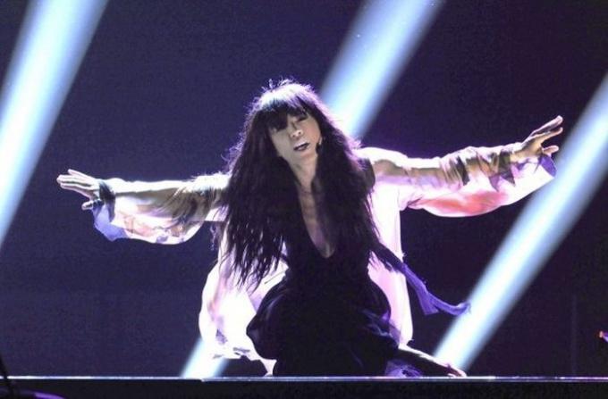 Как прошло Евровидение