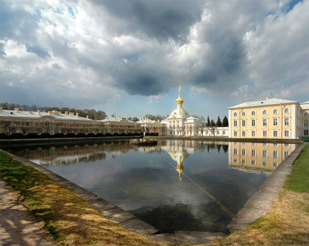 How to rest in St. Petersburg