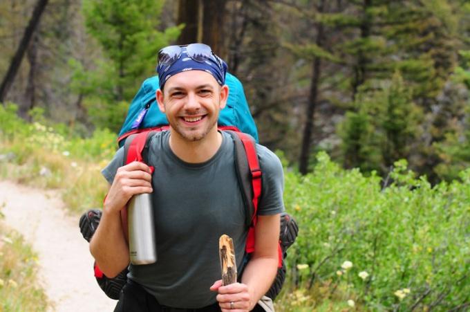 Как пойти в походы выходного дня