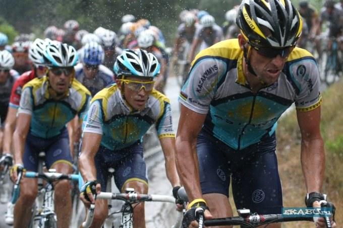 Кто будет участвовать в международнаой велогонке серии Тур де Франс