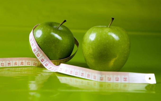 Как правильно есть, чтобы похудеть