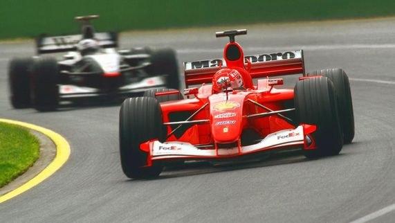 Как проходит Автомобильное Гран-при Монако