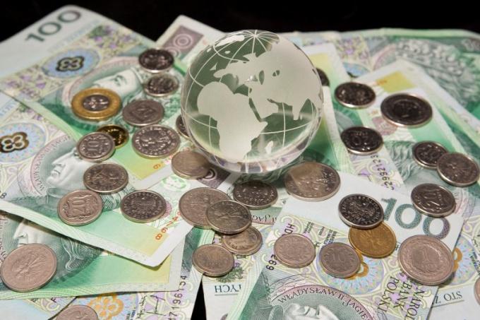 Что такое денежная реформа